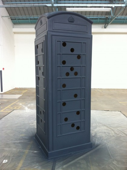 Flowerbox (2012)
